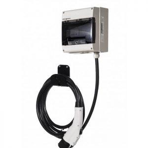 EV charging station mini Type 1