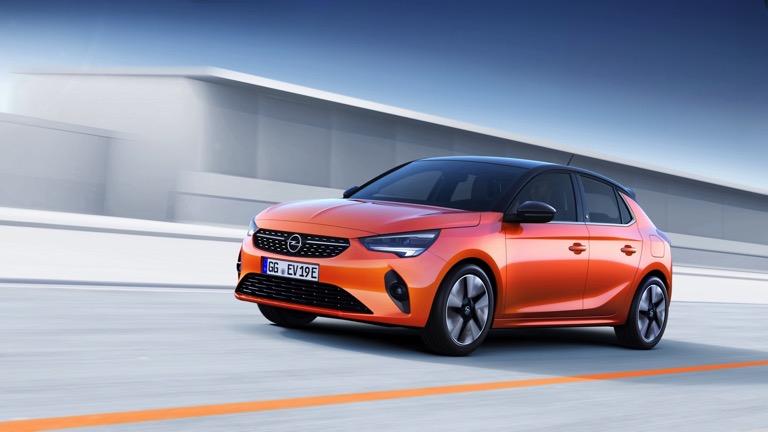 įperkamiausias elektromobilis 2021 metais